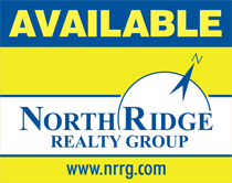Space Available - NRRG - North Ridge Realty Group